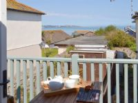 Holiday Cottages in Brixham Dogs-welcome